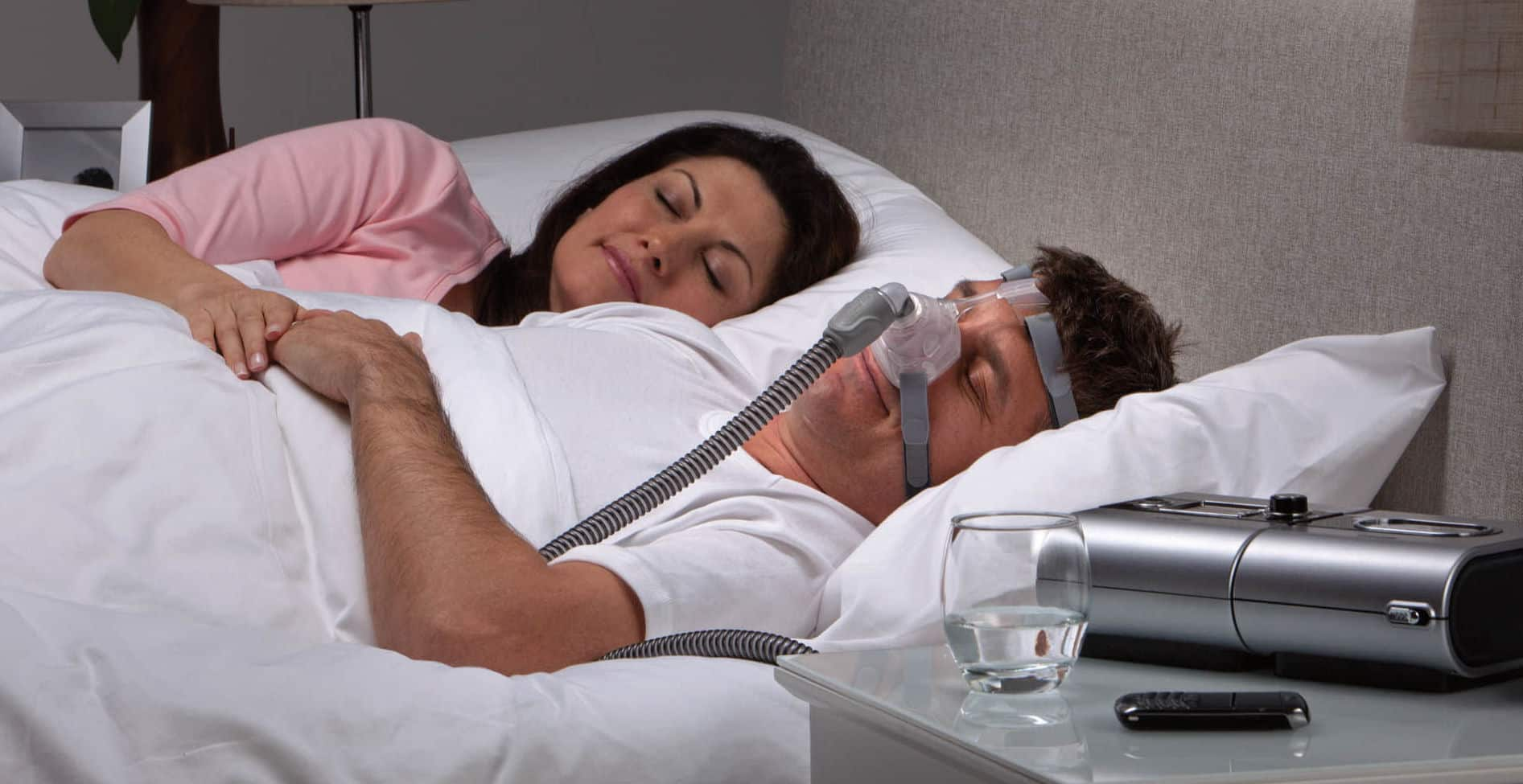 CPAP how to use